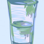 Water Glass3