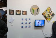 2015 PROUD Exhibition in the Margaret Lawrence Gallery VCA